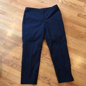 Talbots 10p heritage pants cotton